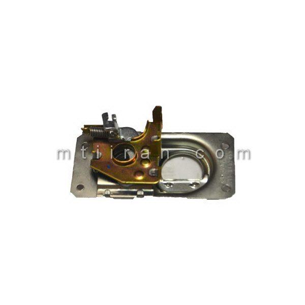 قفل پایین درب موتور ام وی ام MVM X33