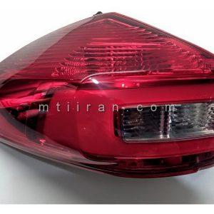 چراغ عقب چپ ام وی ام MVM X22