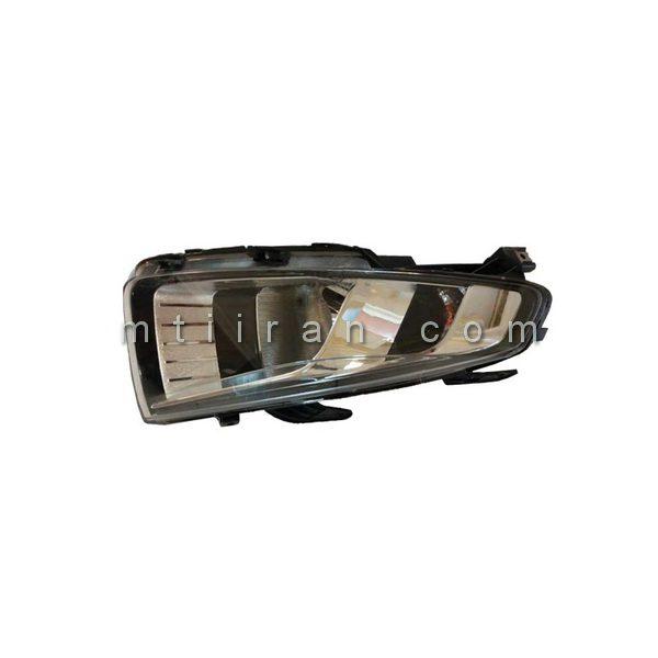چراغ جلو چپ برلیانس Brilliance H220