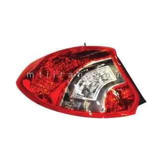 چراغ خطر عقب چپ برلیانس Brilliance H220