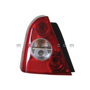 چراغ عقب چپ ام وی ام MVM 530