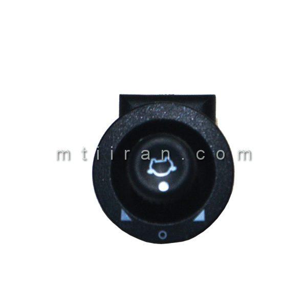 کلید تنظیم آینه برلیانس Brilliance H220