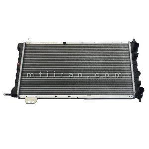 رادیاتور آب ام وی ام MVM X33S